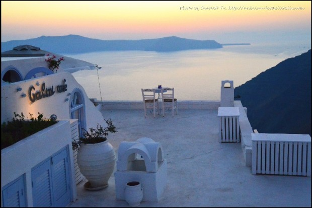 Fira sunset05