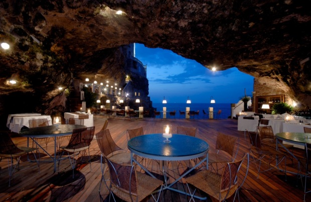 Grotta Palazzese 1-Photo from Grotta Palazzese official site