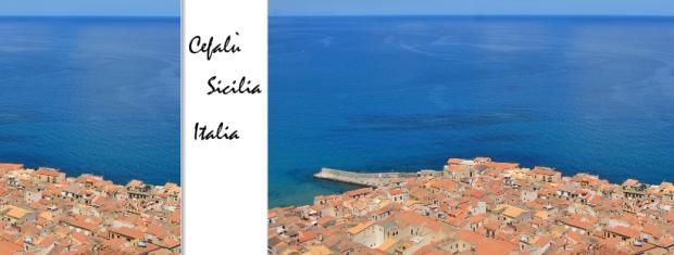 Cefalu Blog Cover