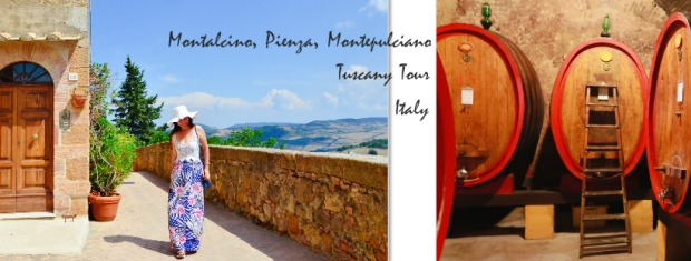 Tuscany Tour Blog Cover