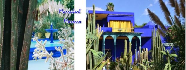 Marrakech Blog