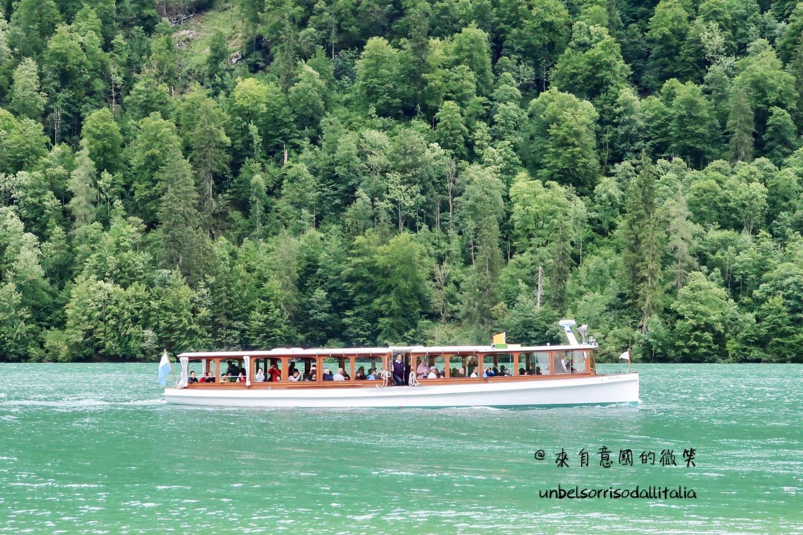 德國國王湖11