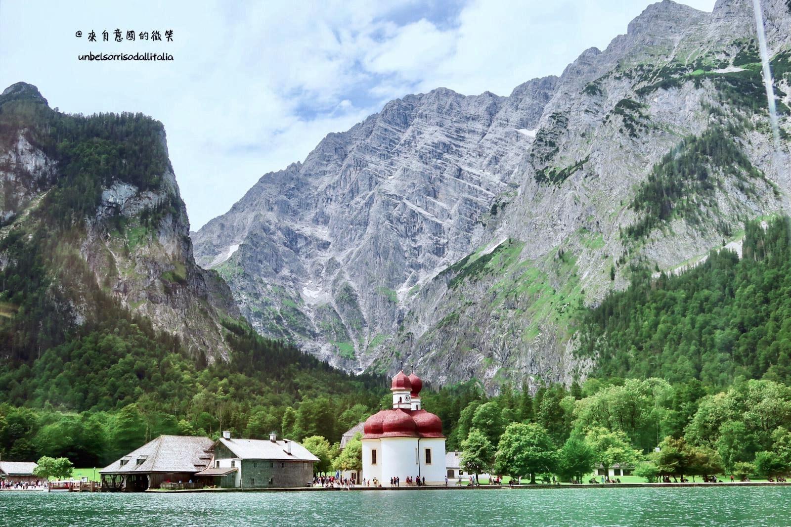 德國國王湖13