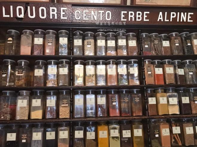 Torino Antica Erboristeria della Consolata3